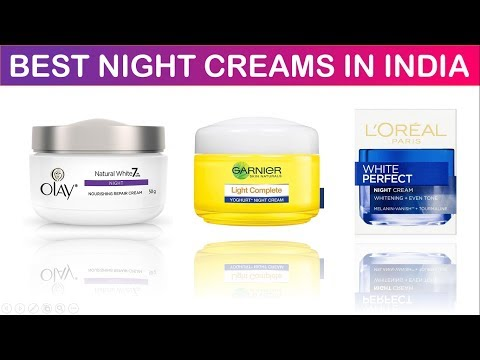 15-best-night-creams-in-india-|-oily-and-dry-skin-|-acne-and-anti-aging-|-order-your-style
