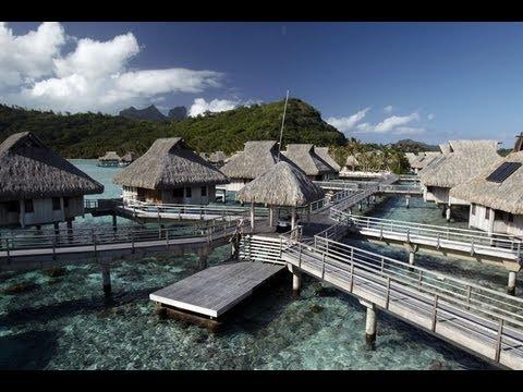 Bora Bora vacation at Hilton Bora Bora Resort & Spa, French Polynesia