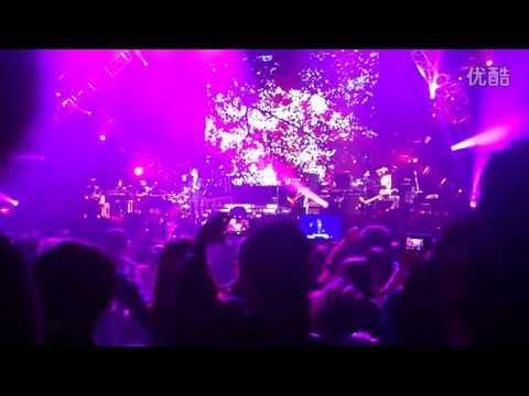 20121123 蕭敬騰 Jam Hsiao 소경등  [記得] 倫敦演唱會