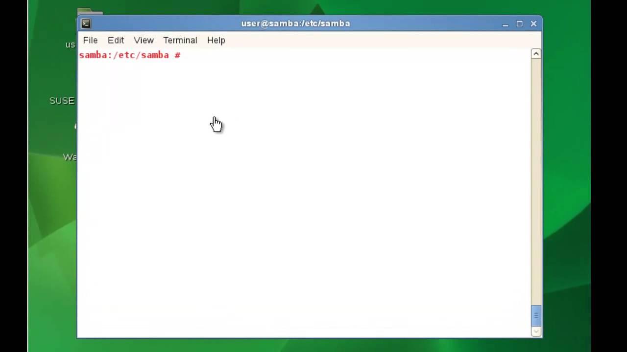 SAMBA Join Windows 7 to the Domain