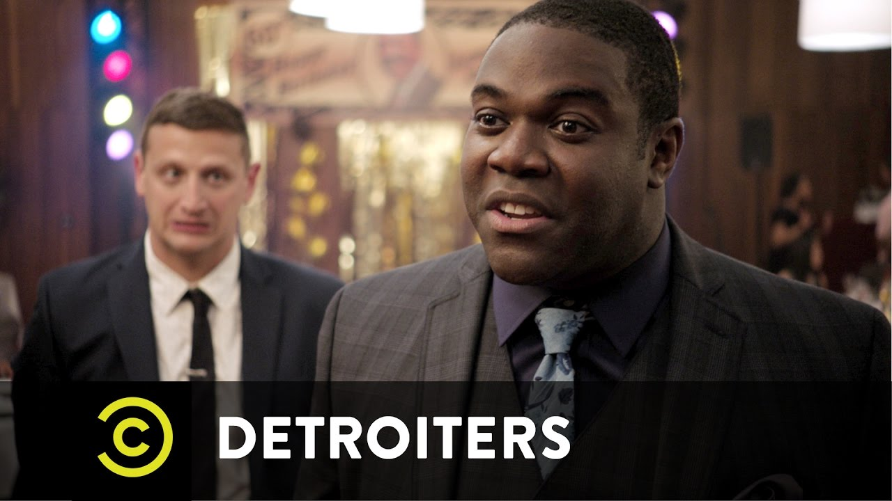 Download Speeches for Mr. Duvet - Detroiters - Comedy Central