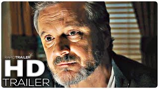 SUPERNOVA Official Trailer (2020) Colin Firth, Stanley Tucci Movie HD
