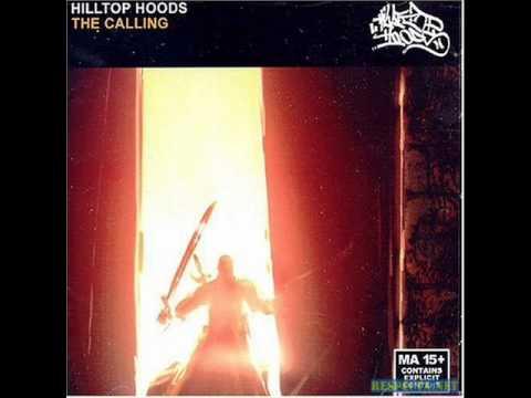 Hilltop Hoods - Simmy And The Gravyspitter ( Lyrics )