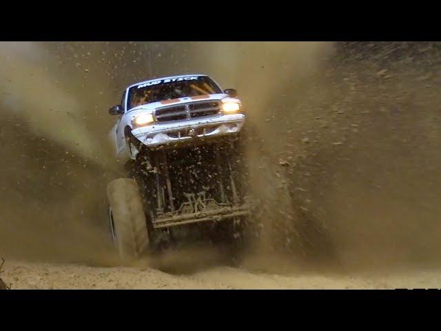 Mud Stick Mega Truck