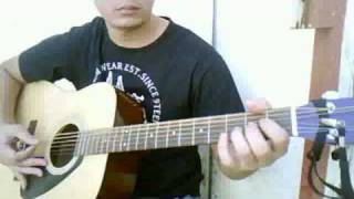 now and forever-richard marx guitar cover