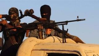 أخبار عربية - البنتاغون: قادة داعش بدأوا بمغادرة مدينة الرقة السورية