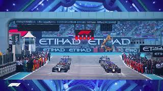 The Formula 1 Etihad Airways Abu Dhabi Grand Prix ...