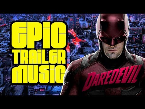 Daredevil Theme (EPIC Orchestral Cover)