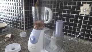 Arzum Prostar AR144 Mutfak Robotu ile kakaolu süt thumbnail