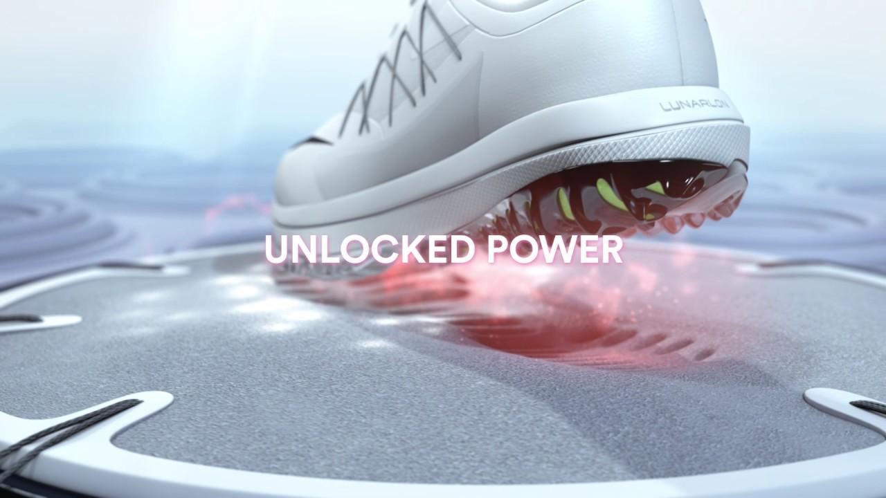 new product cae71 30a6a Nike Golf Lunar Control Vapor Golf Shoe