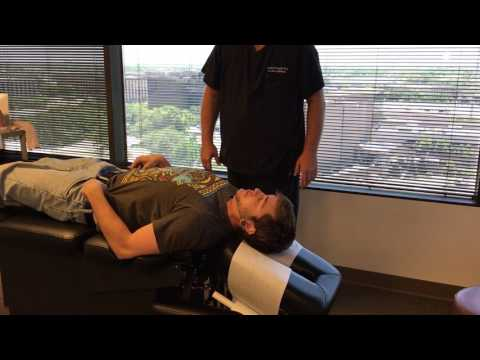 Houstonians Are Choosing Advanced Chiropractic Relief All Over The Metroploitan Area