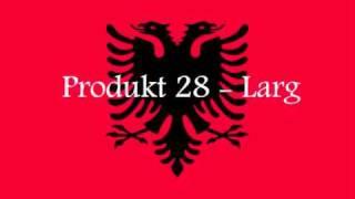 Produkt 28 - Larg