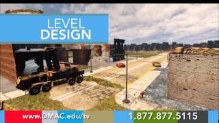 dmac digital media arts college art school in florida
