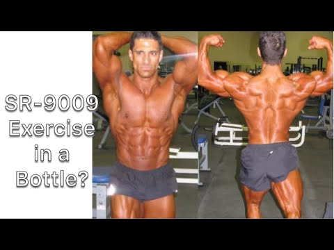 COACH GREG IFBB PRO SR-9009 (None SARM Fat Burner) Explained! (Dosing, Side  Effects, GW 501516)