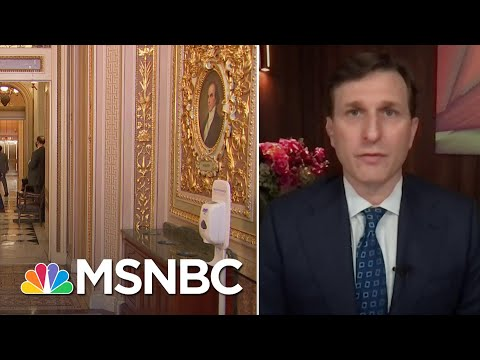 Daniel Goldman Discusses The Strategy Trump's Defense May Use In His Impeachment Trial | MSNBC