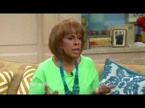 Gayle King On What's Off Limits With Oprah | The Meredith Vieira Show