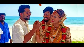 FULL VIDEO : Mahat Prachi Marriage I Bigg BossTamil, STR, Yashika Aannandh, Vijay Tv  I Hot News