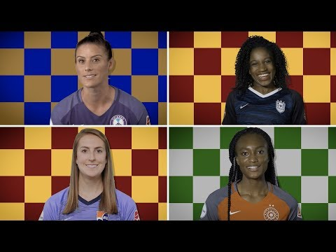 Which Hogwarts House Are You? | NWSL