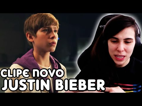 JazzB Comentando Clipe Novo do Justin Bieber ft. Benny Blanco - Lonely
