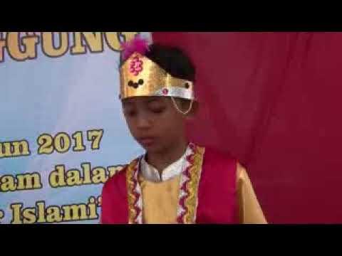 Penampilan Bagus Juara 2 MAPSI Tk Kabupaten Temanggung 2017 Lagu Pilihan