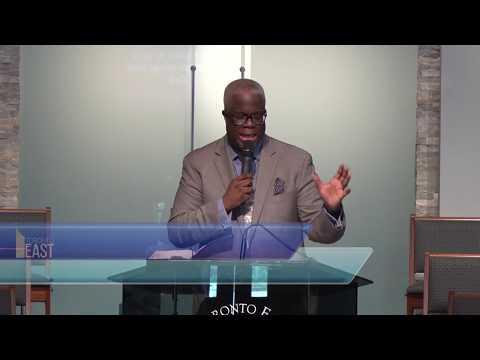 SERMON   Transgenerational Moments, Brighter Future - Pastor Andre Anderson