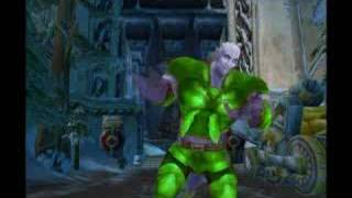 Repeat youtube video Draenei Tunak
