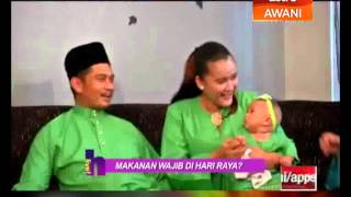 Video Kenal Ke? Bersama Fizz Fairuz dan Almy Nadia download MP3, 3GP, MP4, WEBM, AVI, FLV Juni 2018