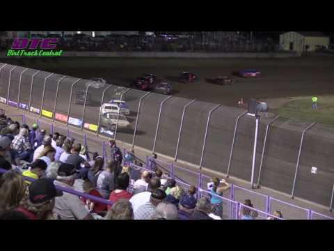 IMCA Sport Compact A Feature RPM Speedway 8-27-16