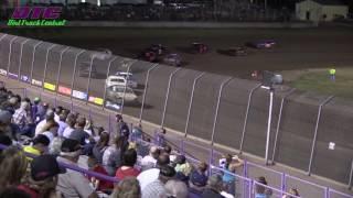 RPM Speedway IMCA Sport Compact Feature