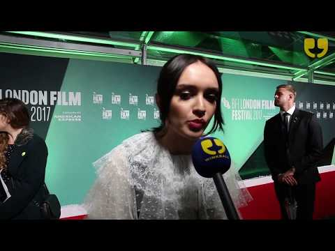 UK Premiere of Thoroughbred at BFI London Film Festival by WinkBall