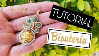 Como hacer tu joyeria/bisuteria artesanal de moda  - Ivy Ottos