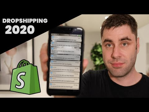 Best Way To Make Money With Dropshipping For Beginners In 2020!