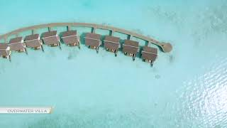 Saii Lagoon Maldives Is An Inspiring New Resort Experience That Awaits You In The Maldives