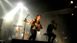 Disco Ensemble-Worst Night Out (live @ Finlandia Klubi)