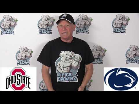 Penn State vs Ohio State 1/18/20 Free College Basketball Pick and Prediction CBB Betting Tips