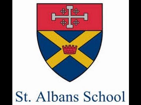 June 4, 2016: St. Albans 2016 Commencement