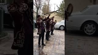 Свадьба года в Ташкенте 4