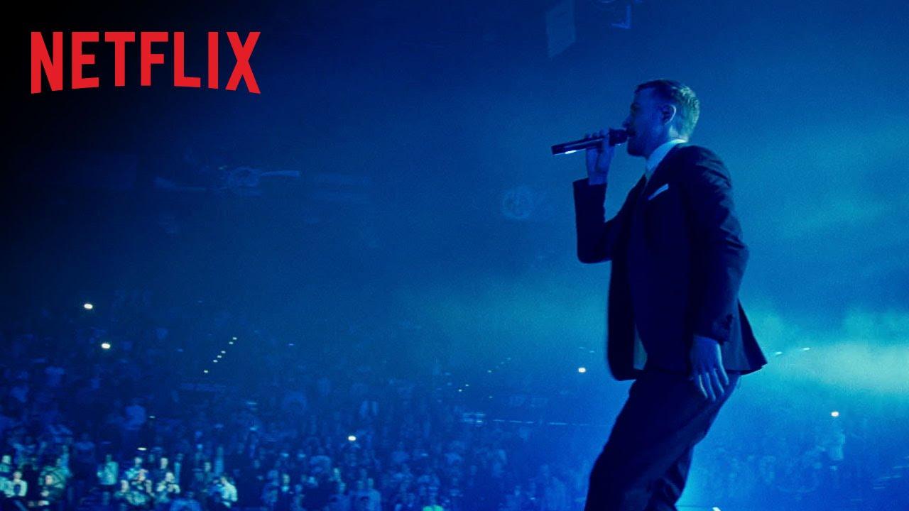 Justin Timberlake + The Tennessee Kids - Trailer - Alleen op Netflix