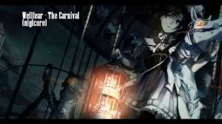 wellfear the carnival nightcore