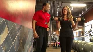 XSport Fitness Chicago Ridge Health Club