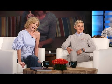 Julie Bowen Addresses Her Rumored Feud with Sofía Vergara