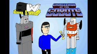 Challenge of the GoBots: A BW Video Review