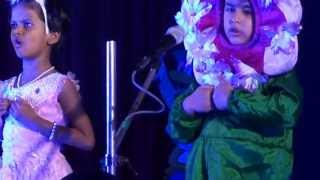 IIT KG School Annual Day Welcome Song