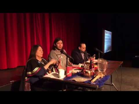 Stop Alton Gas Tour - Halifax - March 27