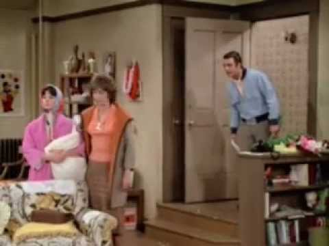 Mark Harmon on Laverne and Shirley