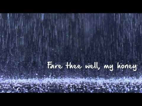 Fare Thee Well ~ Oscar Isaac & Marcus Mumford (lyrics)