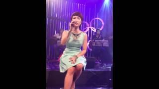 Cám ơn tình yêu (Acoustic) - Uyên Linh (2m box)