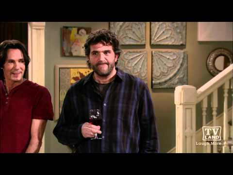 Hot in Cleveland Fan Favorite : Everything Goes Better With Vampires