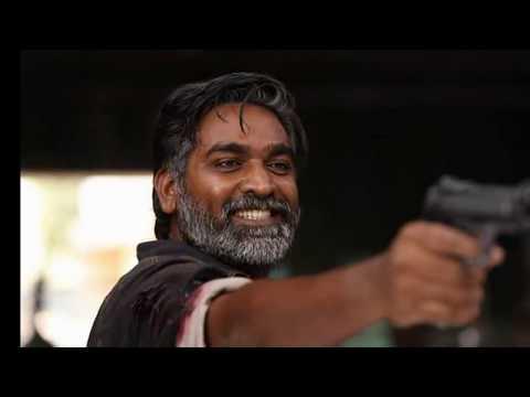 Vikram Vedha BGM | Vijay Sethupathi | R. Madhavan