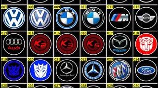 КЛАССНЫЙ АВТО СВЕТО ТЮНИНГ для Вашего авто!(Автомобильный свето тюнинг логотипа вашего автомобиля. http://income-earn.net/avtosvetot/, 2014-01-22T08:11:24.000Z)